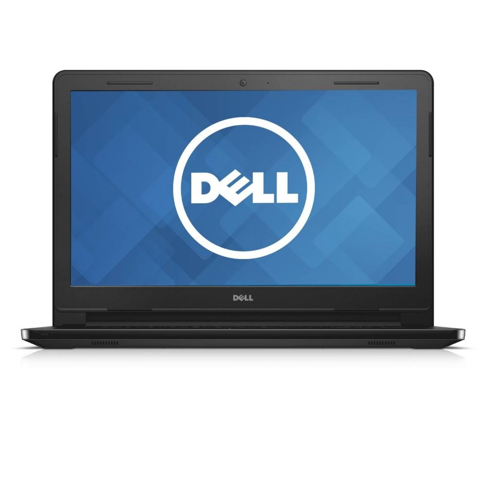 Máy tính xách tay Dell vostro 3458 i3 5005u, ram 4gb, hdd 500gb