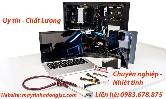 Sửa máy tính tại nhà Đại Mỗ - Từ Liêm - LH: 0983.678.875
