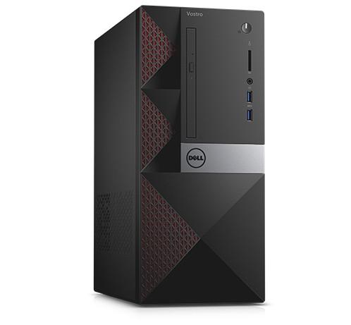 Dell Vostro 3250SF STI31301 CPU i3 6100, HDD 500GB