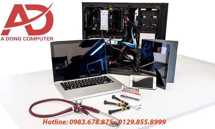 Sửa máy tính tại Âu Cơ - Tấy Hồ => LH: 0983.678.875