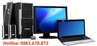Sửa máy tính tại nhà Văn Quán - Hà Đông - LH; 0983.678.875