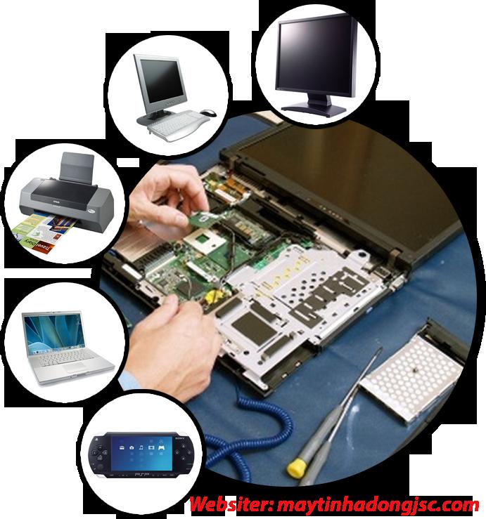 Dịch vụ sửa máy tính tại khu đô thị Dương Nội - Hà Đông - 0983.678.875