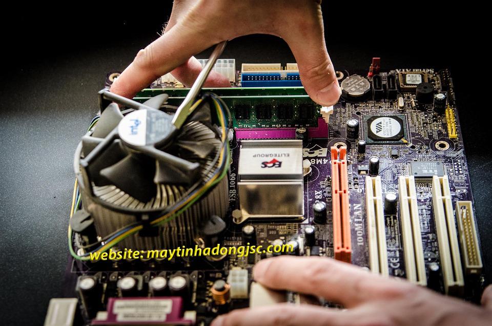 Sửa máy tính tại nhà quận Tây Hồ - HN - LH: 0983.678.875
