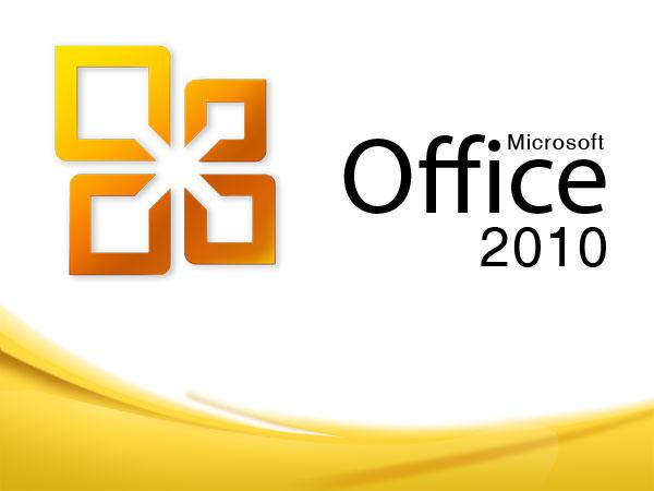 Bộ cài office 2010 pro plus không cần điển key và crack